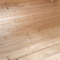 26mm Timber Floor
