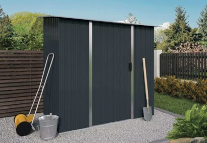 Metal Shed Pent Tuindeco 29x1101-P01