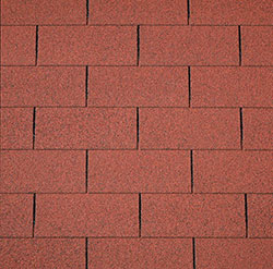 Red Straight Shingles – 40.9971