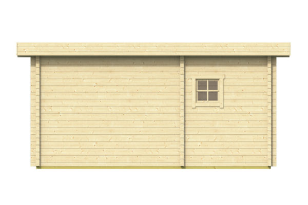 Log Cabin Mary Tuindeco 40x7359 R01