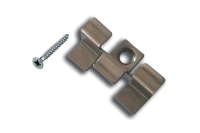 Composite Decking Clips Tuindeco 37x5505