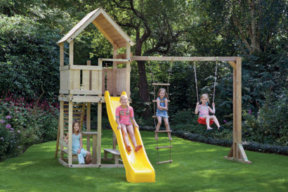 Robin Outdoor Playtower Tuindeco 32x2118