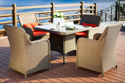 Naas 5 Piece Dining Set