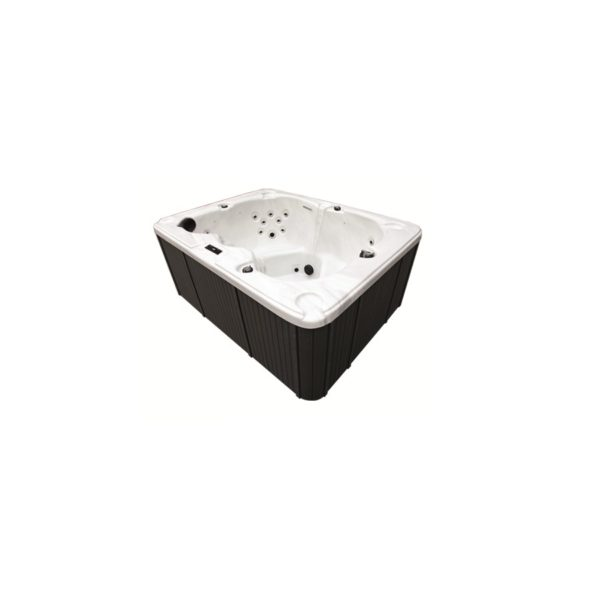 Jacuzzi Everest 43x6215 Side-View