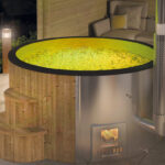 Thermowood deluxe Hot Tub-43×6182-P01